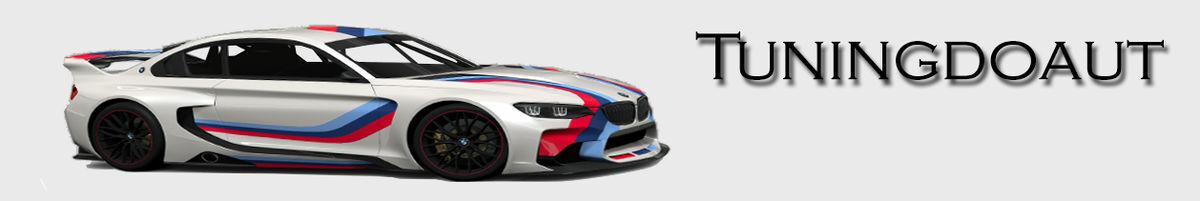 BMW Parts & accessories