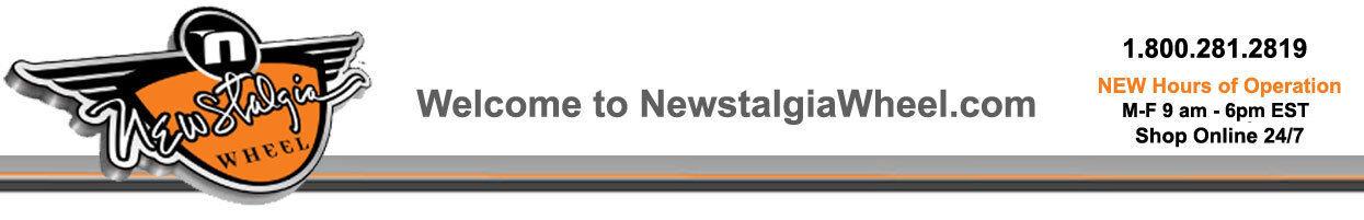 Newstalgia Wheel