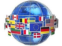 Private English Language Teacher/ CELTA QUALIFIED with EXPERIENCE Pronunciation/Grammar/Writing