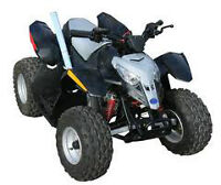 Old ATV s or Power Equipment for High School Auto Class