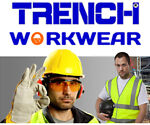 TRENCH WORKWEAR