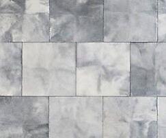 Brand New Tobermore Kensington White/Black approx 115 slabs
