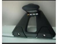 Wanted Vauxhall krs roof bars / roof rack