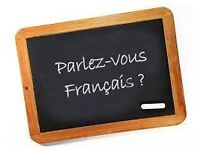 French tutor and translator. For all levels (Beginner, GCSE, A-Level, University students, etc.)