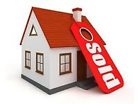 Sell Your House and have Payment within 2 Weeks - No Estate Agent Fees