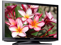 sony bravia kdl-32ex343 led tv. mint condition