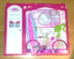 Collapsible Barbie house for sale London Ontario image 4