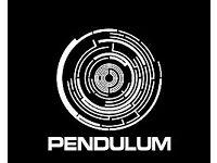 4 x Pendulum Printworks Tickets