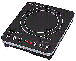 Looking for induction cooktop