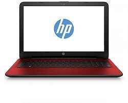 """HP 15 NEW LAPTOP 15.6"""" 8GB RAM 2TB HD WEBCAM HP RENEW PROGRAM 12 MONTHS HP WARRANTY FREE BAG"""