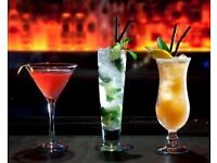 Part-Time Bar Staff Required in a busy restaurant in Benfleet