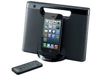 Sony Lightning Portable Speaker Dock