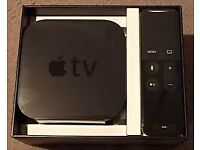 Apple TV 4th generation 64GB with Siri remote