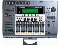 Boss BR1600CD Digital recorder