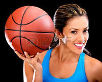 LOSE WEIGHT THE FUN WAY!!! PLAY BASKETBALL LADIES (1 spot left)