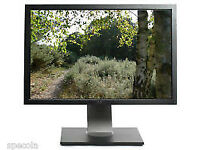 "Dell UltraSharp U2410 24"" 1920x1200 Widescreen LCD Monitor HDMI"