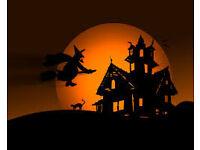 £175 !!!! **Halloween Weekend** Craig Tara Ayr Caravan for Hire/Rent.
