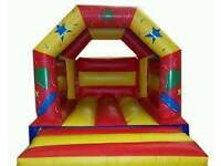 Affordable Bouncy castle hire