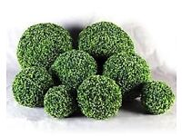 Gardman Topiary Balls