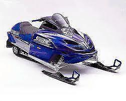 Yamaha srx ebay for Yamaha sxr 700 for sale