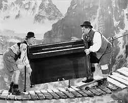 PAUL'S EXPERT PIANO MOVING Windsor Region Ontario image 1