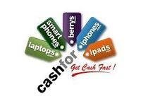 GET CASH FOR YOUR GADGETS