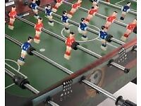 LARGE size - Kid,s football table game,great fun for all the family