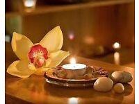 Thai massage in Dundee