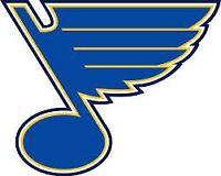 Flames vs. Blues - Tues. Oct. 13 @ 7:00pm - Below Face Value