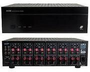 12 Channel Amplifier