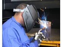 Experienced WELDERS and sheet metal FABRICATORS required