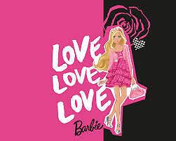 Barbie Boudoir