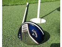 Callaway Big Bertha 3 Wood
