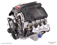 Wanted 6.0 ls engine