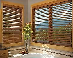 Window Treatment Franchise