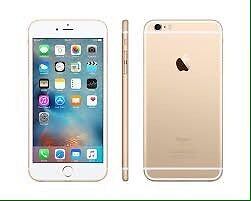 Wanted/Recherché: New/Sealed Unlocked iPhone 6S Plus 64 GB