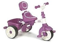 Little Tikes Sports Trike