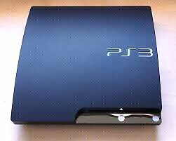 Ps3 with many games