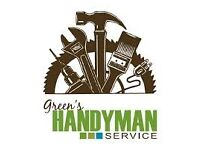 PROFESSIONAL LOCAL HANDYMAN, TILER, BUILDER, PAINTER, PLUMBER, ELECTRICIAN
