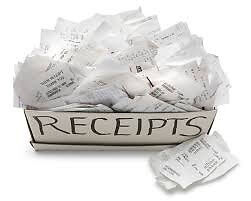 Bookkeeping work wanted - Surrey area