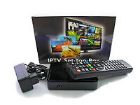 OPENBOX SKYBOX HD WD 12 MONTH GIFT LINE MAG BOX