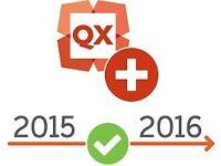 QUARK XPRESS 2015 AND 2016