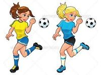 Female 5's players wanted for Monday nights (Glasgow Green)