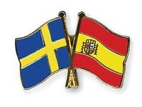 SWEDISH for SPANISH, FRENCH or ENGLISH - Let's Learn Together!