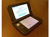 NINTENDO 3DS XL WIN RED