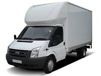 Reliable Moving and Best Man and Van Hire service