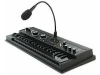 Microkorg XL+ Black Edition