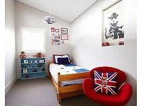 Single Bedroom In The Heart Of The City, Liverpool Street 07535890072
