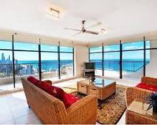 Working couple looking for rental propery on the Gold Coast Broadbeach Gold Coast City Preview