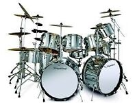 DRUMS LESSONS_